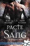 Pacte de sang - Le Dernier Drae, T1