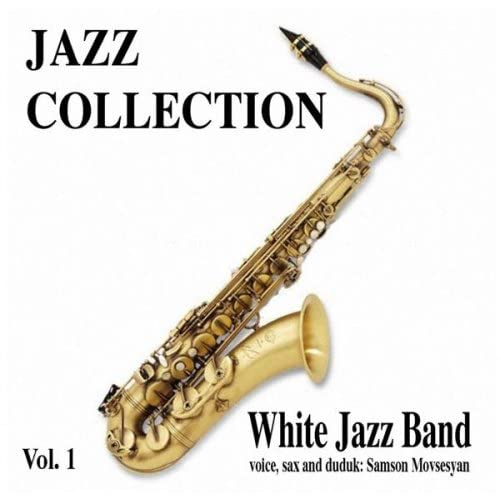 Free Funky by Samson Movsesyan White Jazz Band on Amazon Music