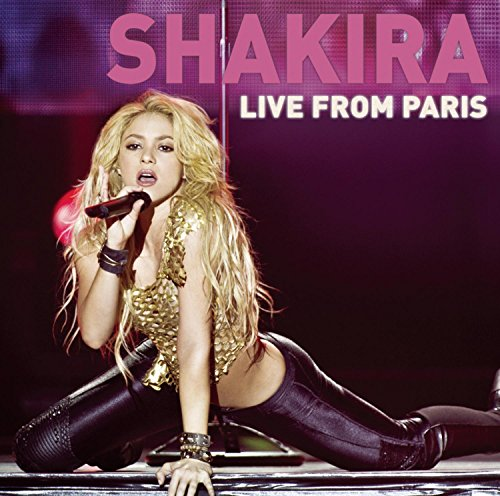 Live From Paris (Cd+Dvd)