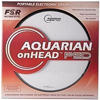 Aquarian Electro-Acoustic OHP14B Electronic Drum Pad [並行輸入品]