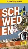 MARCO POLO Reiseführer Schweden: Reisen mit Insider-Tipps. Inklusive kostenloser Touren-App