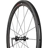 Zipp 303 Firecrest - Rueda para Bicicletas, Color Negro