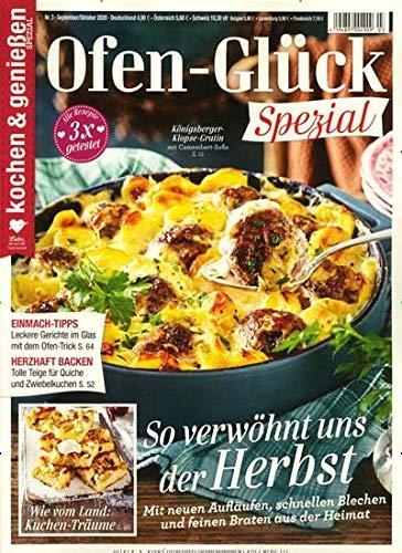 Kochen & Genießen Sonderheft 3/2020