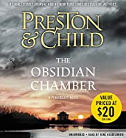 Obsidian Chamber (Agent Pendergast series, 16)