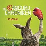 Various: Die Känguru-Chroniken (Audio CD)