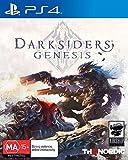 Darksiders Genesis PS4 - PlayStation 4