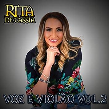 Voz e Violão, Vol. 02