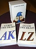 Guide des films. Coffret 2 volumes. - Robert LAFFONT - Coll. BOUQUINS - 01/01/1990