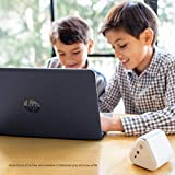 Compare Dell Chromebook 11 Cb1C13 (Dell-CB1C13-RB-AMZ7-cr) vs HP Chromebook (14-db0090nr)