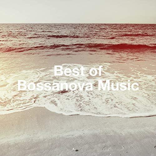 Café Ibiza Chillout Lounge, Brazilian Bossa Nova & Best of Bossanova
