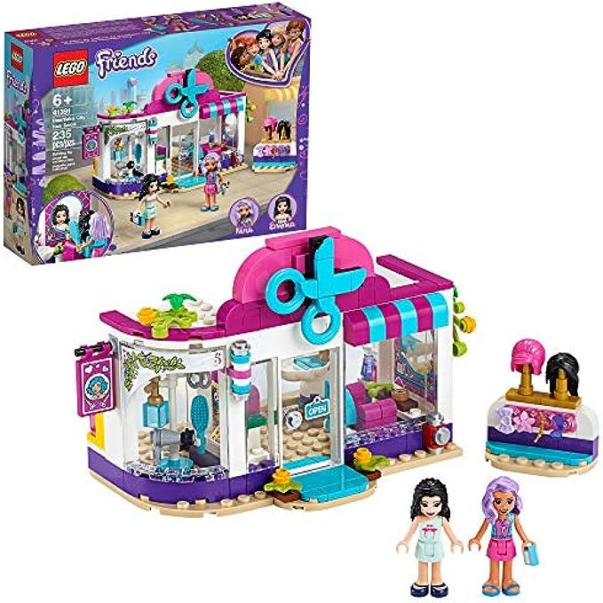 Lego Friends מספרה 41391 (New 2020)