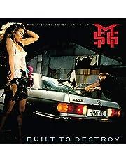 Built to Destroy
