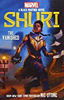 The Vanished (Shuri: A Black Panther Novel #2) (Marvel Black Panther) 070230283X Book Cover