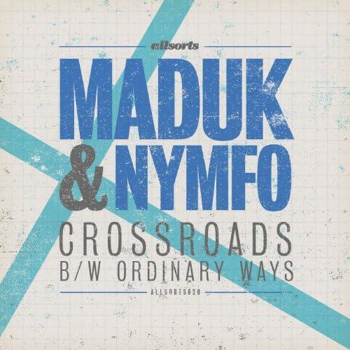 Maduk & Nymfo