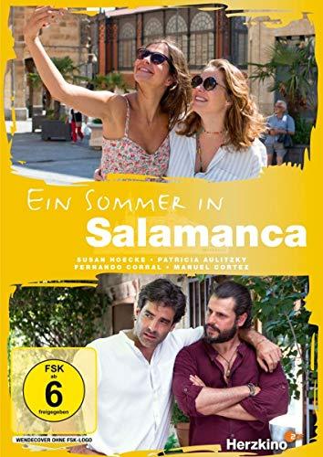 Ein Sommer in Salamanca [Alemania] [DVD]
