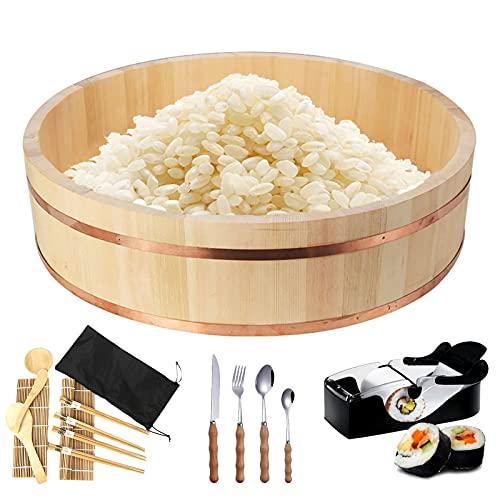 comprar para hacer sushi fabricante KELUNIS