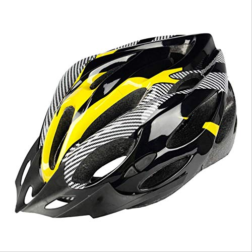N-S Bicicleta Ciclismo Casco Ultraligero Eps+pc Cubierta Mtb Road Bike Casco Integral-molde...