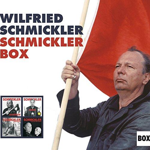 Couverture de Schmickler Box