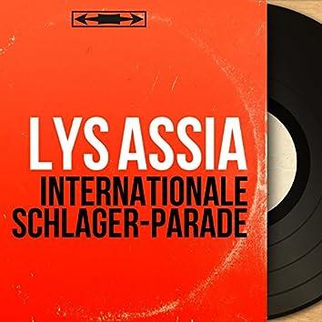 Internationale schlager-parade (Mono Version)