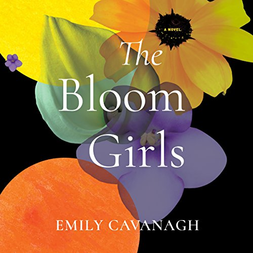 The Bloom Girls audiobook cover art