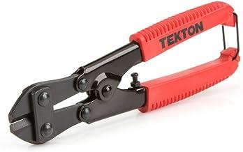 Tekton 3386 8in. Heavy-Duty Mini Bolt Cutter