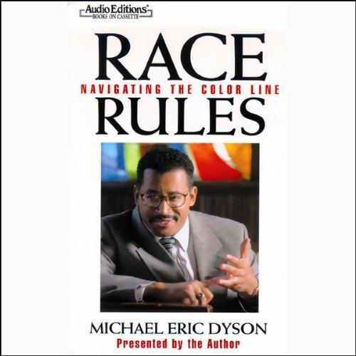 Race Rules cover art
