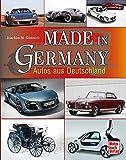 Made in Germany: Autos aus Deutschland
