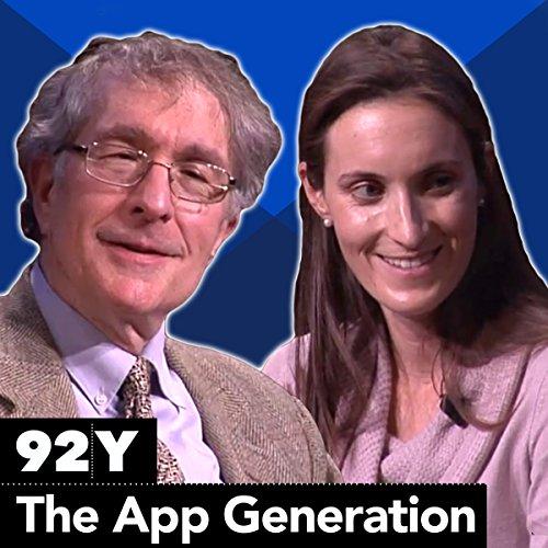 The App Generation: Howard Gardner and Katie Davis audiobook cover art