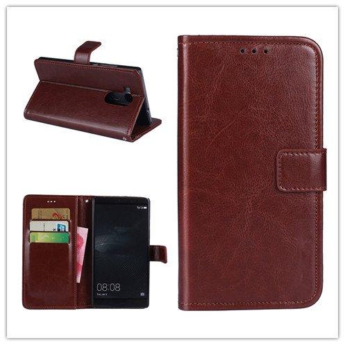 F&a® Flip Brieftasche Hülle für Oukitel K6(Muster 8)