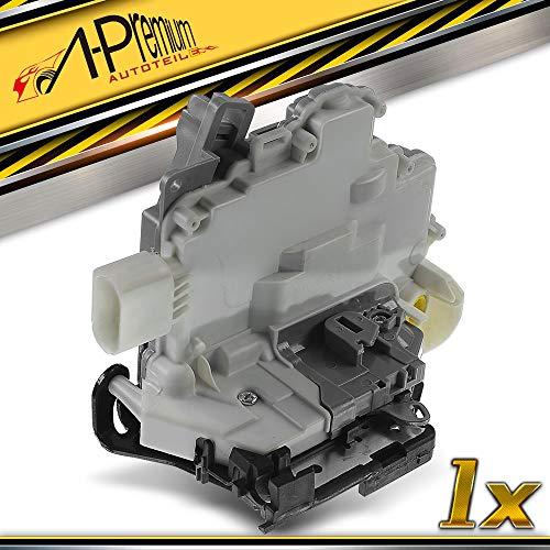 Stellmotor Türschloss Vorne Links für A4 8K A5 8T Q3 8U Q5 8R Q7 4L TT 8J Touareg 7P5 2006-2018 8J1837015A