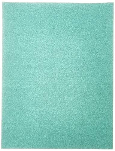 PAPSTAR 12562 Tischsets Papier, 30 x 40 cm, 100 Stück, grün