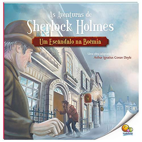 As aventuras de Sherlock Holmes: Um escândalo na boêmia