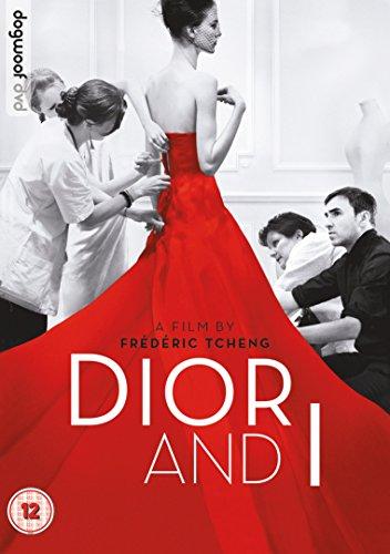 Dior and I [DVD] [Reino Unido]