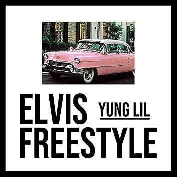 Elvis Freestyle