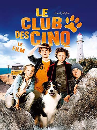 Le club des cinq : le film
