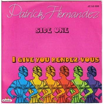I Give You a Rendez-Vous (Original Mix 79)