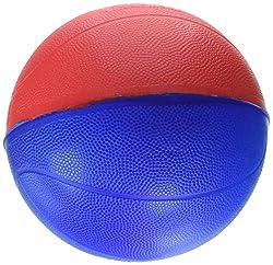 4-Inch Foam Basketball