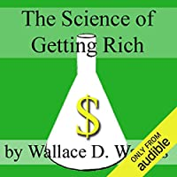 The Science of Getting Rich audio book