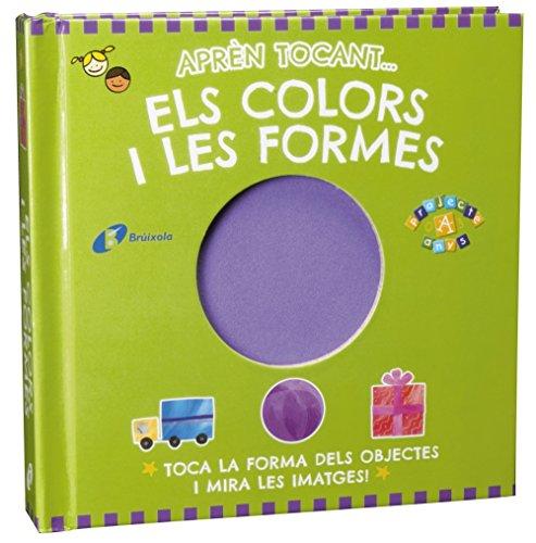 Aprèn tocant... els colors i les formes