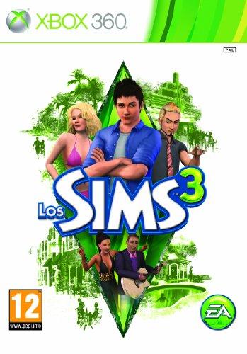 The Sims 3 X-Box 360