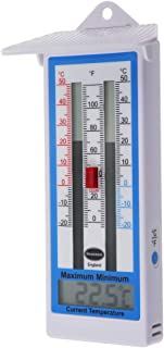 Best taylor min max thermometer Reviews