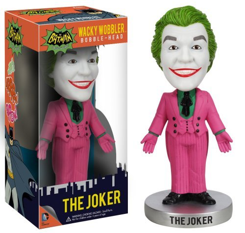 Wobbler: DC: Joker