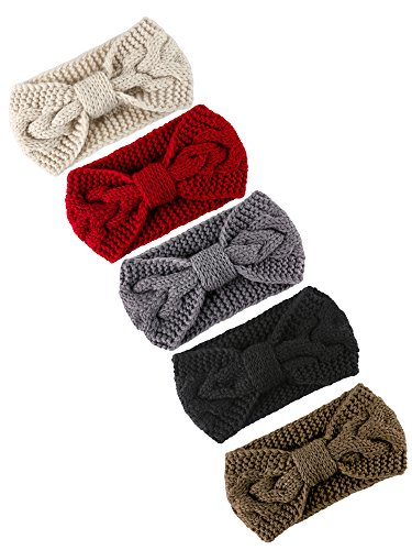 Women's Cold Weather Headbands