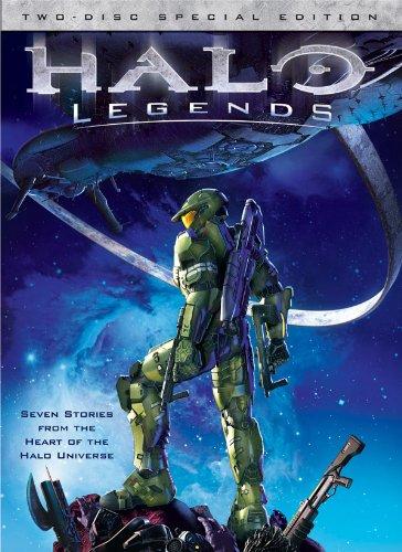 Halo-Legends [edizione Speciale] [Import]