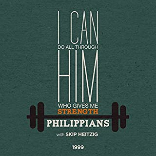 50 Philippians cover art