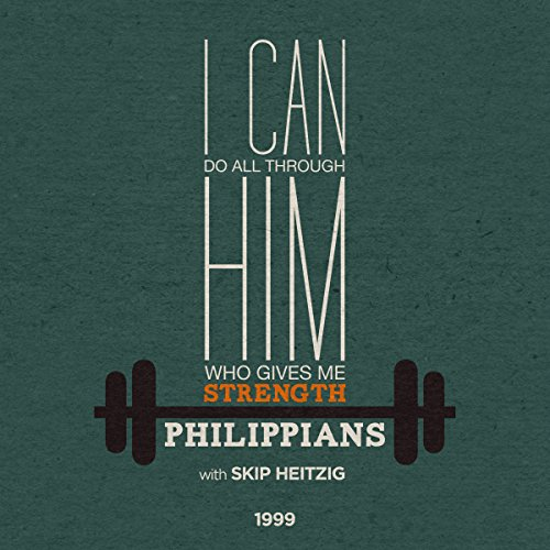 50 Philippians audiobook cover art