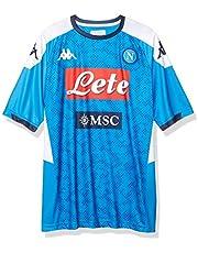 SSC Napoli 2019/2020 replika koszulki domowej, niebieska