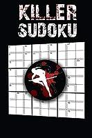Killer Sudoku: 200 Hard Killer Sudoku Puzzles