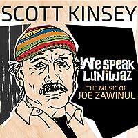 We Speak Luniwaz - The Music Of Joe Zawinul