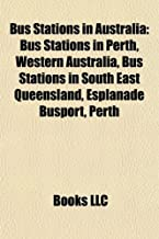 Bus Stations in Australia: Bus Stations